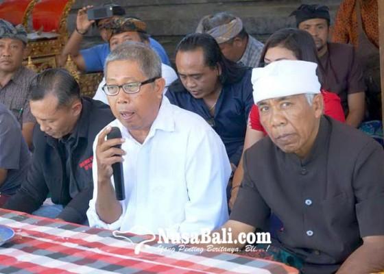 Nusabali.com - krama-culik-parum-khusus-bahas-dugaan-korupsi
