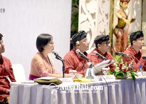 Nusabali.com - berkarya-tuntut-pemilu-ulang-di-bali