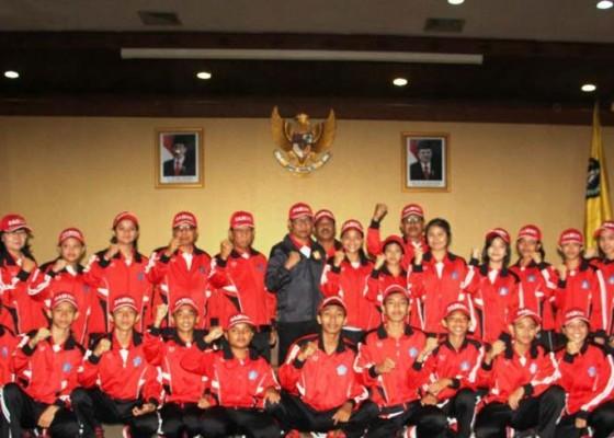 Nusabali.com - badung-targetkan-juara-umum