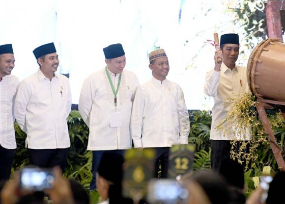 Nusabali.com - cari-menteri-jokowi-ingin-yang-mampu-eksekusi