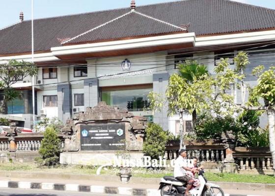 Nusabali.com - rp-40-miliar-untuk-peningkatan-puskesmas-abiansemal-i-jadi-rs-tipe-c