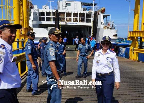 Nusabali.com - 35-kapal-layani-mudik-lebaran