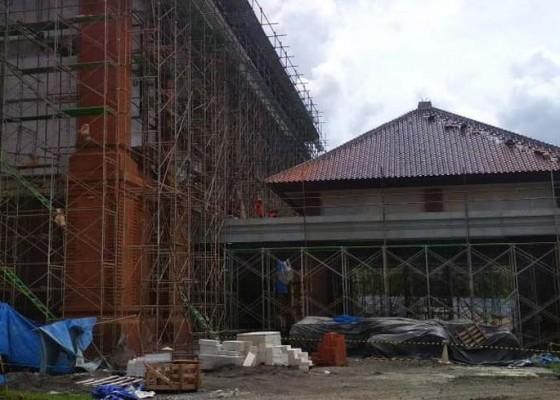 Nusabali.com - pemkab-gelontor-rp-18-m-lagi-untuk-bangun-ruang-pertemuan