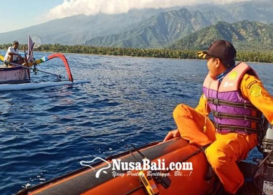 Nusabali.com - pencarian-nelayan-penuktukan-dihentikan