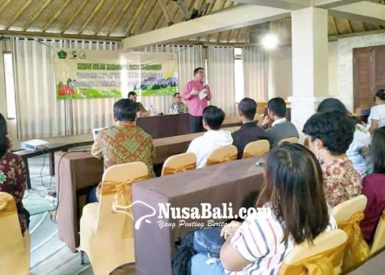 Nusabali.com - tangkal-paham-radikalisme-kemenag-gelar-kemah-religi