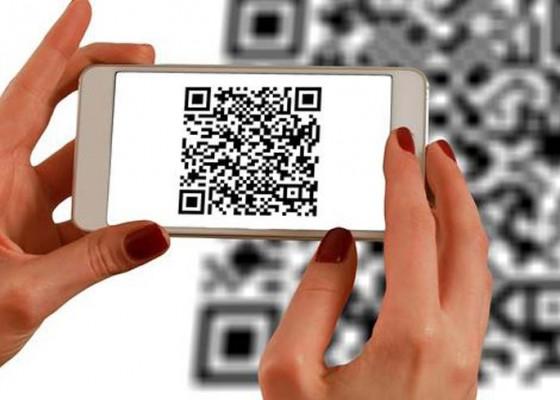 Nusabali.com - 16-perusahaan-kode-qr-penuhi-standar
