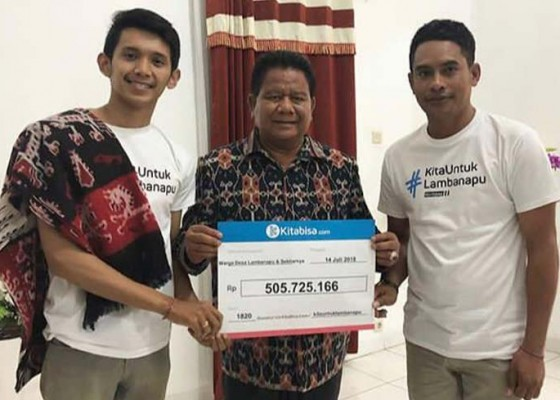 Nusabali.com - bikin-jembatan-gantung-untuk-bantu-anak-sekolah-di-sumba-timur