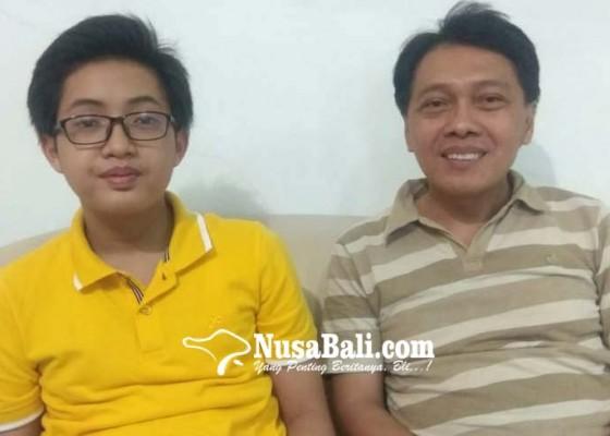 Nusabali.com - siswa-smpn-3-denpasar-kembali-raih-nilai-tertinggi-di-bali