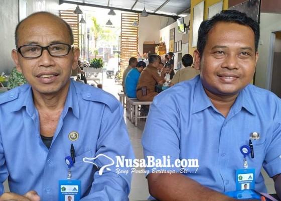 Nusabali.com - air-pdam-di-3-banjar-di-lalanglinggah-terganggu