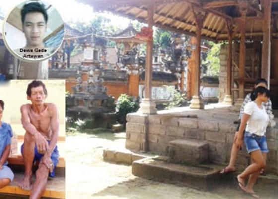 Nusabali.com - dewa-gede-artawan-anggota-ormas-tewas-ditebas