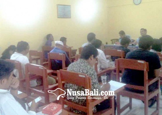 Nusabali.com - kemenkum-ham-mediasi-kasus-janda-tiga-anak