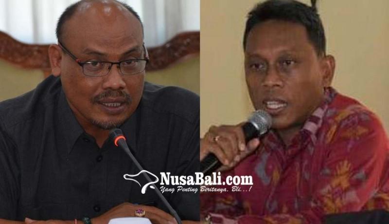 www.nusabali.com-dprd-bali-kebut-4-ranperda