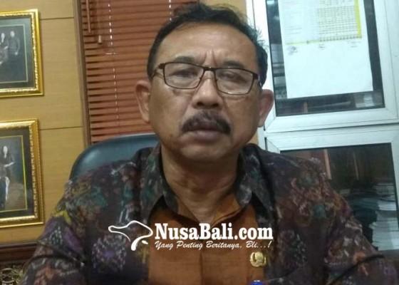 Nusabali.com - pdam-denpasar-naikkan-tarif-15-persen