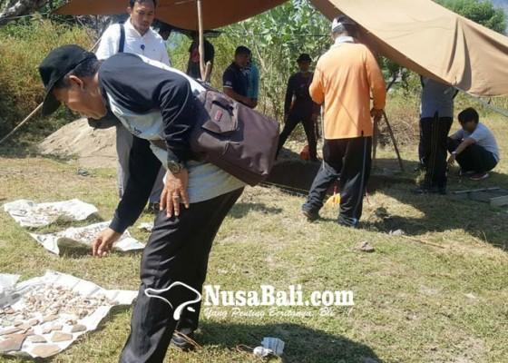 Nusabali.com - penggalian-situs-tanjung-ser-dilanjutkan