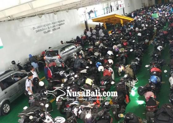 Nusabali.com - kmp-drajat-paciran-rencana-didatangkan