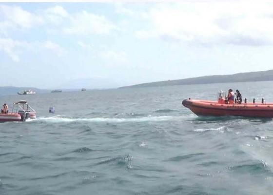 Nusabali.com - petugas-gabungan-patroli-laut-di-selat-bali