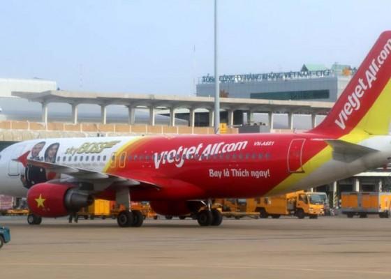 Nusabali.com - pacu-wisatawan-vietnam-ke-indonesia