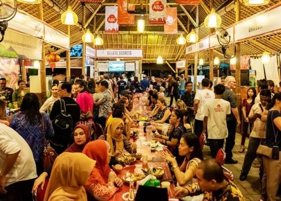 Nusabali.com - 15000-pengunjung-hadiri-ubud-food-festival-2019