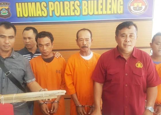 Nusabali.com - tak-terima-anak-dikhianati-mertua-keroyok-pil-menantu
