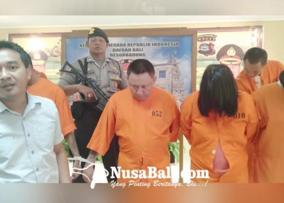 Nusabali.com - sasar-minimarket-geng-pencuri-diringkus