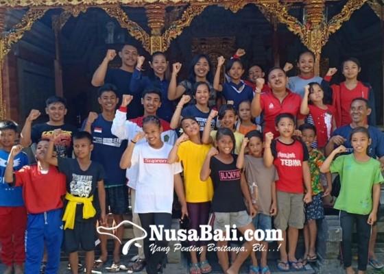 Nusabali.com - jembrana-juara-umum-panjat-tebing