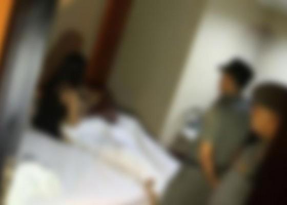 Nusabali.com - sepasang-oknum-pns-pemprov-bali-digerebek-saat-selingkuh-di-hotel