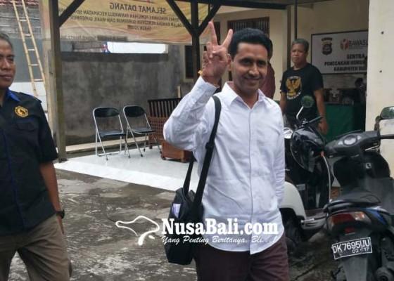 Nusabali.com - terseret-dugaan-money-politics-caleg-terpilih-dr-somvir-terancam-diskualifikasi