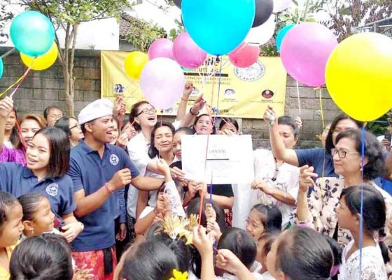 Nusabali.com - gts-institute-bali-diluncurkan