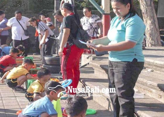 Nusabali.com - 7-paud-se-desa-tianyar-diundang-adu-kreativitas