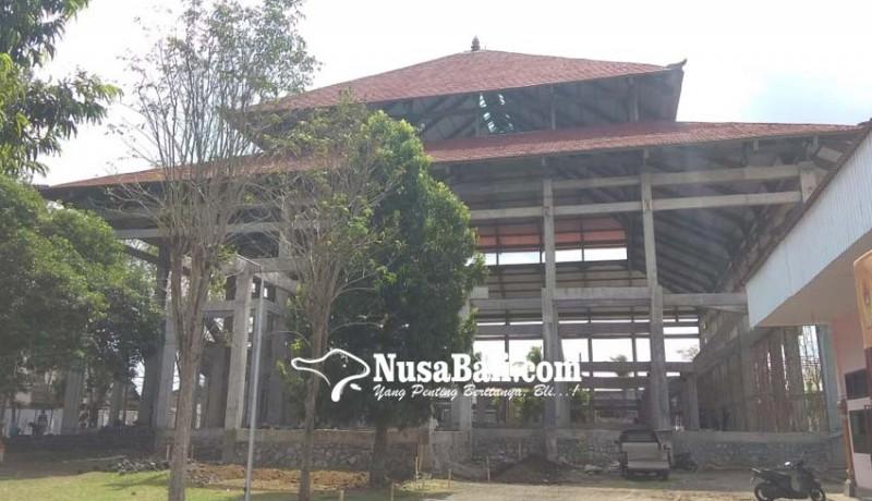 www.nusabali.com-akhirnya-proyek-gor-debes-dilanjutkan