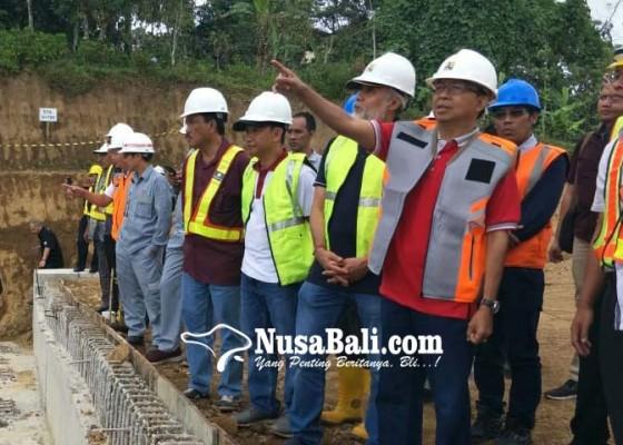 Nusabali.com - rancang-terowongan-di-tanjakan-pancasari-wanagiri
