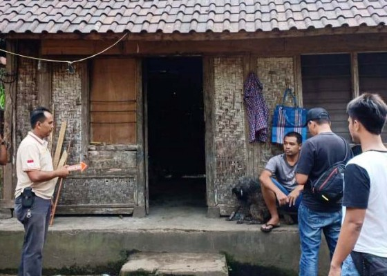 Nusabali.com - aniaya-istri-pakai-gergaji-eks-residivis-dipolisikan