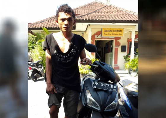 Nusabali.com - pemain-madura-united-dijambret-di-kuta