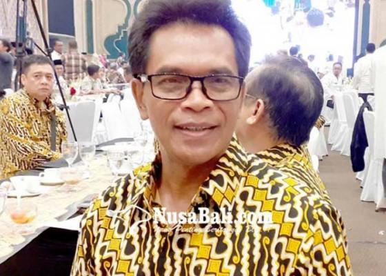 Nusabali.com - bahas-fraksi-di-dprd-bali-hanura-tunggu-pelantikan
