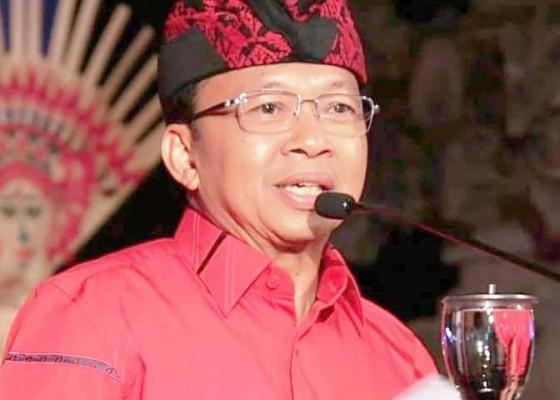 Nusabali.com - gubernur-koster-siapkan-pergub-peringatan-hari-lahir-pancasila-dan-bulan-bung-karno