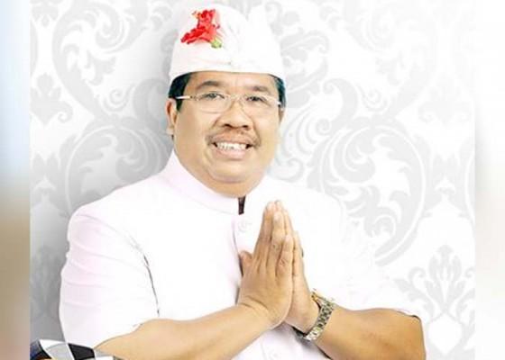 Nusabali.com - bupati-pas-idul-fitri-momentum-persatuan-dan-toleransi