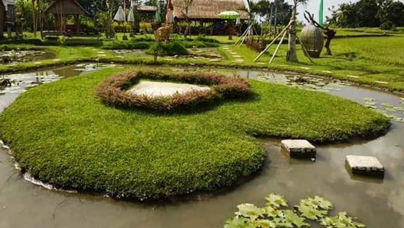 www.nusabali.com-desa-wisata-bakas-kembangkan-spot-foto-selfie