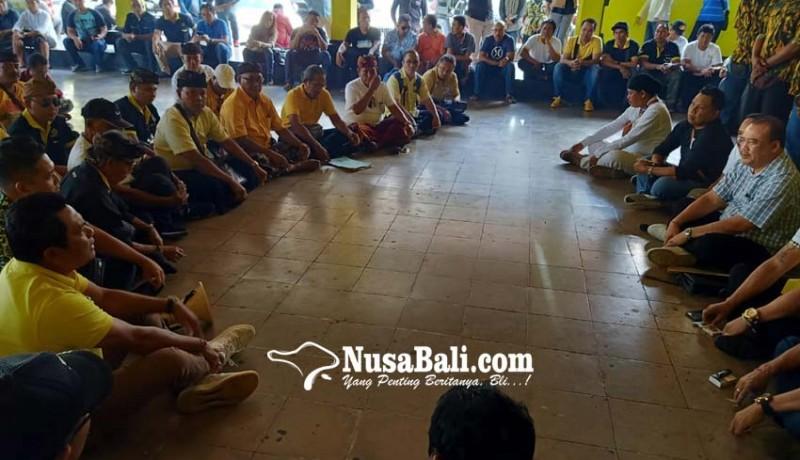 www.nusabali.com-kader-dari-bangli-badung-gerudug-demer