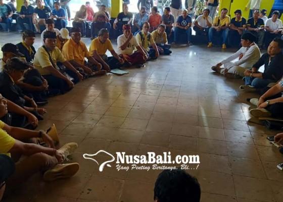 Nusabali.com - kader-dari-bangli-badung-gerudug-demer