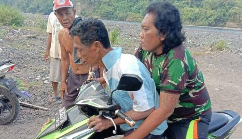 www.nusabali.com-hilang-3-hari-warga-ditemukan