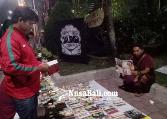 Nusabali.com - tabanan-miliki-perpustakaan-jalanan