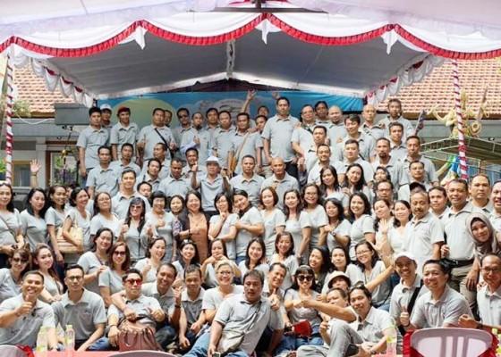 Nusabali.com - reuni-bukan-ajang-hura-hura-dan-pamer-kesuksesan
