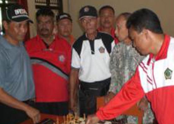 Nusabali.com - buleleng-juara-catur-porsenijar-bali