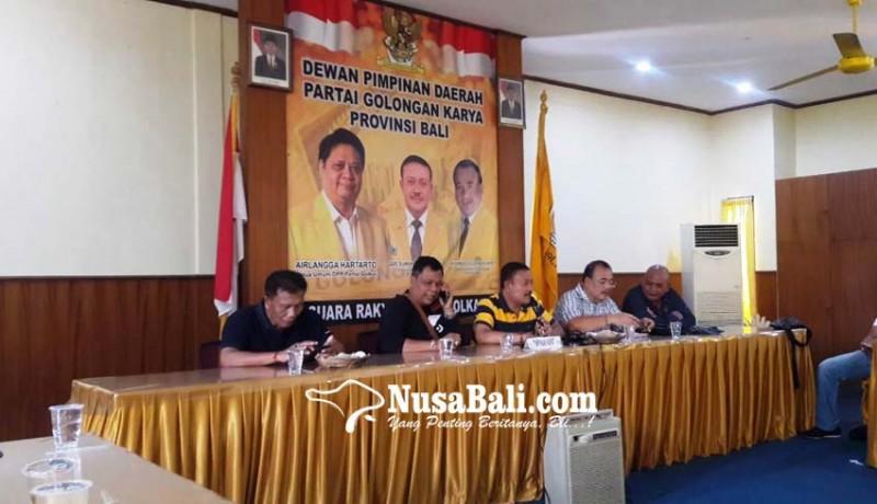 www.nusabali.com-akbar-tandjung-akan-telusuri-persoalan-di-golkar-bali