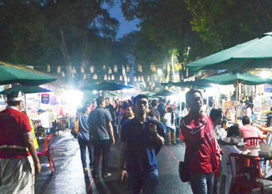 Nusabali.com - 4-kuliner-malam-low-budget-yang-wajib-dikunjungi-di-denpasar