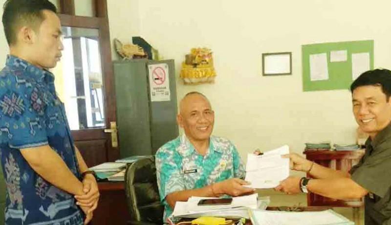 www.nusabali.com-tiga-pejabat-lamar-kursi-kepala-dinas