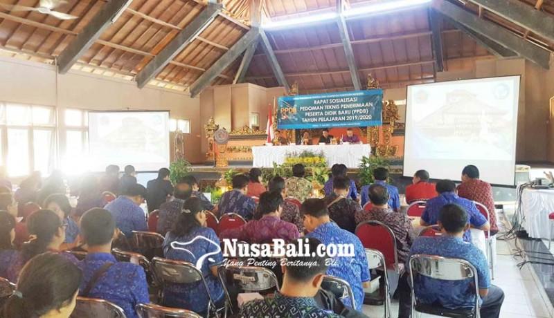 www.nusabali.com-disdikpora-klaim-daya-tampung-smp-aman