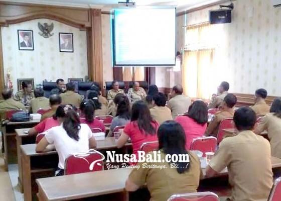 Nusabali.com - disdikpora-atensi-ppdb-tingkat-sd