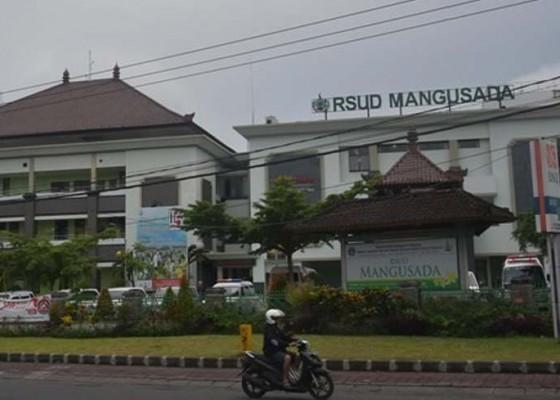 Nusabali.com - rsd-mangusada-kekurangan-stok-darah