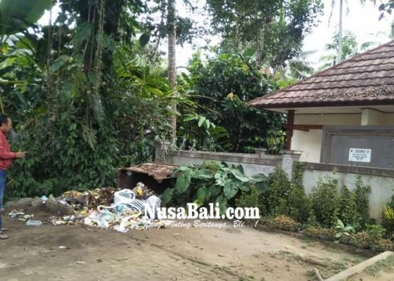Nusabali.com - desa-penglipuran-kekurangan-bak-sampah